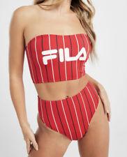 Fila Stripe Bikini Size 8