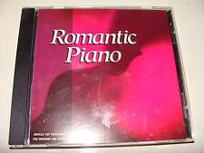 Romantic Piano Michael C CD 1998