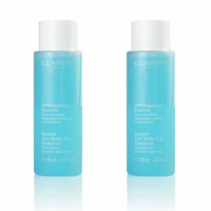 (Pack of 2) Clarins Instant Eye Make Up Remover - 4.2 Fluid Ounce