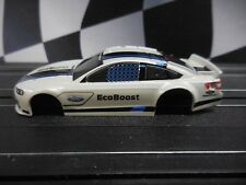 Afx Mega G+ Ford Fusion Ecoboost Body ~ Add your own Chassis ~ Fits Aw, Tomy