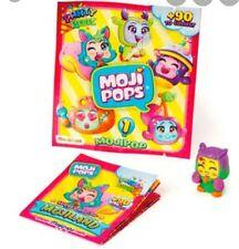 50 Sobres Mojipop Party. Nueva Colección