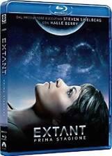Universal Extant - Stagione 1 (4 Blu-ray)