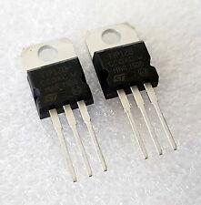 2pcs TIP120 NPN Transistor - ST Microelectronics