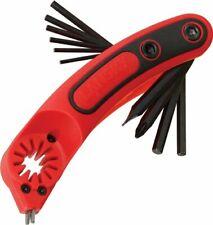 LANSKY Sharpeners 12 Functions Multi Bowsharp Tool and Sharpener #7625 NEW