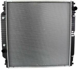 NEW RADIATOR ASSEMBLY FITS FORD F150 F250 F350 SUPER DUTY 5.4L 06-08 6C3Z8005BA