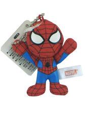Spider-Man 3-Inch Magnetic Soft Mini Figure Universal Studios Japan Marvel New