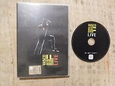 Vasco Rossi – Il Mondo Che Vorrei Live - DVD