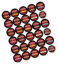 Custom Variety Pack Indulgio Cappuccino and Hot Chocolate Keurig K-Cups Varie...