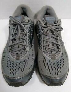 BROOKS Ghost 10 DNA Men's Running Shoe US 11 UK 10 3D stretch print