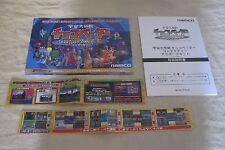 2001 Namco Contactee Jp Artworks