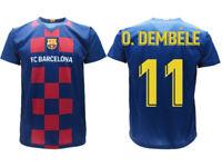 Trikot Dembele Barcelona 2020 Offizielle Barcelona Fcb 2019 Ousmane Dembélé
