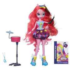 My Little Pony Equestria Girls Singing Pinkie Pie Doll NIB