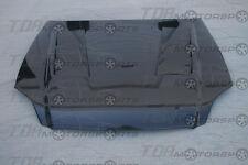 SEIBON 99-00 Civic Carbon Fiber Hood TS EK