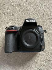 Nikon D750 24.3 MP Digital SLR Camera (Body)