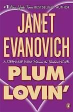 Plum Lovin' by Janet Evanovich (Paperback, 2008)