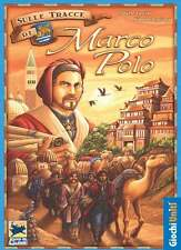Sulle tracce di Marco Polo - GIOCO