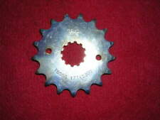 Talon Replacement Part Motorcycle Front Sprockets
