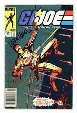 GI Joe Canadian Price Variant #21 GD/VG 3.0 1984 1st app. Storm Shadow