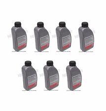 7 Liters Quartrs Automatic Transmission oil Fluid for Mercedes ATF Red MBZ Spec