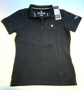 KINGSLAND Classic Polo Pique Ladies Shirt, Gr. M, Navy, Shirt, Poloshirt, B-Ware