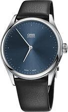 73277124085LS | NEW Oris Artelier Thelonious Monk Limited Edition Men's Watch