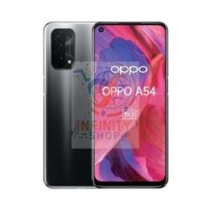 OPPO A54 5G FLUID BLACK 64GB ROM 4GB RAM DUAL SIM ANDROID DISPLAY 6.5 GAR ITALIA