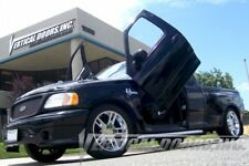 Ford F150 97-03 Lambo Style Vertical Doors VDI Bolt On Hinge Kit