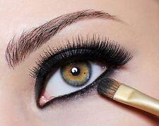 2 x EYE SHADOW BRUSH / BLENDER Make up Brush Smokey eye/contour Eye Pencil Tool