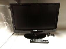 23Zoll LED TFT TV Flachbildfernseher mit DVD BLAUPUNKT X23/28G HDMI VGA USB +FB