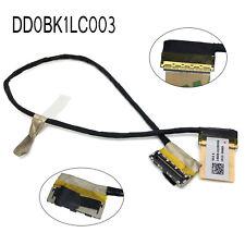 New LCD Video Cable For Asus Q502 Q502L Q502LA N542 N542LA Series 14005-01550200