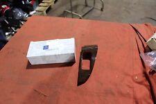 Mercedes W203 C-Klasse -   Blende  Verkleidung Wurzelholz 2037272728 NEU NOS