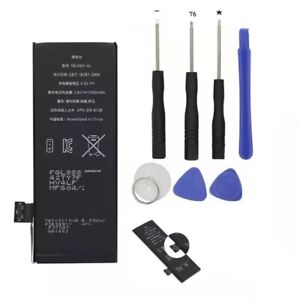 1560mAh Li-ion Internal Battery Replacement w/ Flex Cable For Apple iPhone 5s 5c