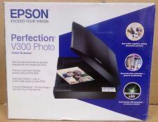 EpsonPerfectionV300 Flatbed Scanner