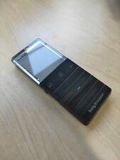 Sony Ericsson Xperia Pureness X5 - Black (Unlocked) Mobile Phone