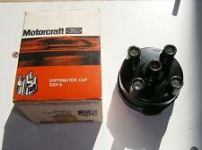 FORD CORSAIR V4, TRANSIT V4, ZEPHYR V4 MOTORCRAFT DISTRIBUTOR CAP