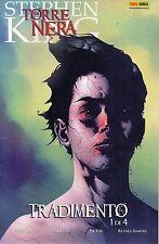 Fumetto,Comic Strip.Torre Nera,Stephen King,Tradimento 1,Panini Comics