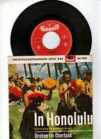 Die drei Musketiere     -     In Honolulu