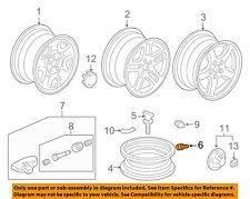 HONDA OEM 03-04 Pilot-Tire Wheel Valve Stem 42753S9VA02