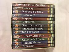 The Story Keepers Ad 64 Dvd Complete Set Collection 13 Disks Region 1
