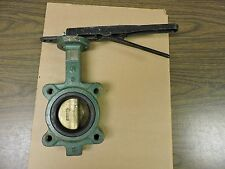CENTERLINE 55 SERIES 200 BUTTERFLY VALVE 3