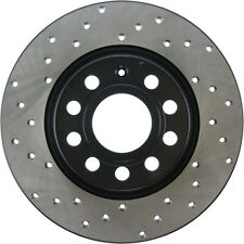 StopTech Disc Brake Rotor Rear Right for Audi / Volkswagen / Seat # 128.33099R