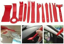 12pcs Car Trim Removal Tool Kit Door Panel Auto Dashboard Plastic Interior Set