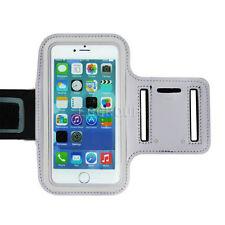 Universal Sports Armband Case Phones Holder Gym Running Jogging Arm Band Strap