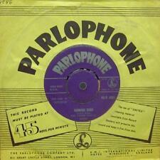 """The Vipers Skiffle Group(7"""" Vinyl)Homing Bird-Parlophone-R 4351-UK-VG/VG"""