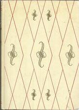 JEAN D'ESME BOURNAZEL L'HOMME ROUGE  (ILLUSTRATIONS DE L. BONNELLI)