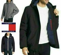 NEW!!! Tommy Hilfiger Men's Soft-Shell Bomber Jacket Size & Color VARIETY!!!