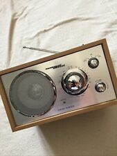FM/AM Clayronic Classic Radio