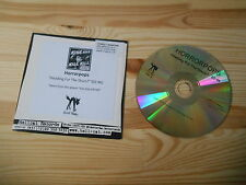 CD Punk Horrorpops - Heading For The Disco (1 Song) Promo HELLCAT