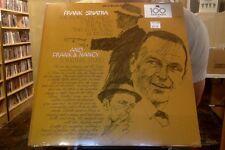 Frank Sinatra World We Knew LP sealed vinyl RE reissue