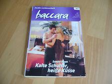 Baccara - Kalte Schulter, heiße Küsse - Band 1643 - Cora